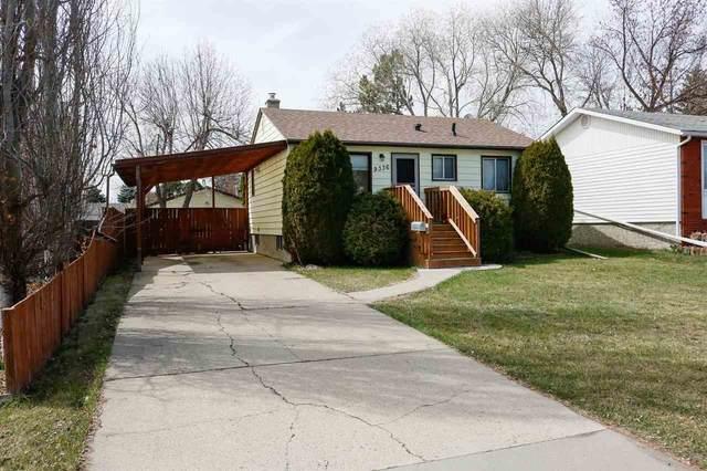 9336 153 Street, Edmonton, AB T5R 1R1 (#E4243199) :: Initia Real Estate