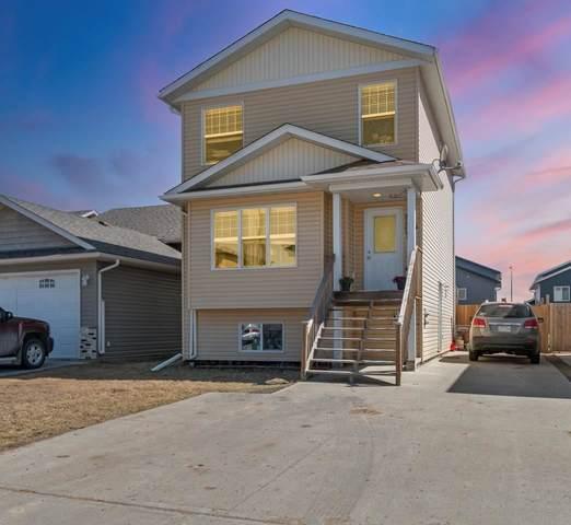 109 26 Street, Cold Lake, AB T9M 0E3 (#E4243202) :: Initia Real Estate