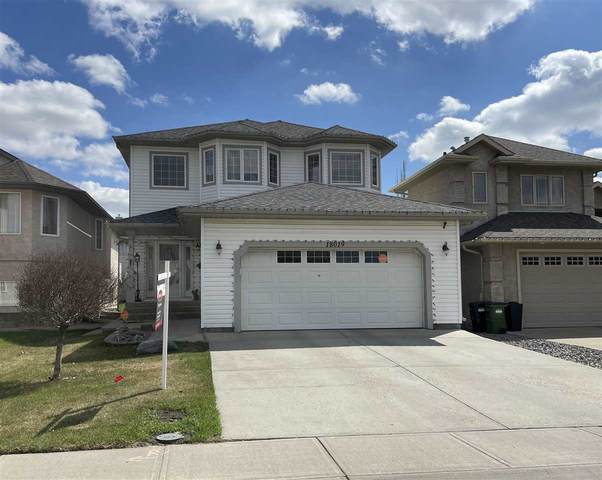 18019 105A Street, Edmonton, AB T5X 6J8 (#E4243213) :: Initia Real Estate