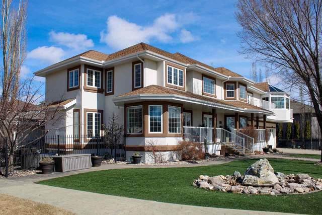 1056 Tory Road, Edmonton, AB T6R 3A5 (#E4243221) :: Initia Real Estate