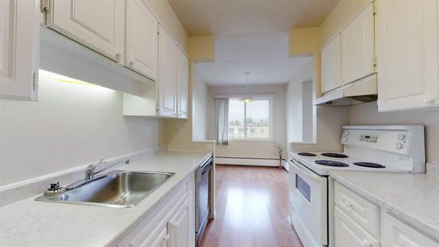 303 11435 41 Avenue, Edmonton, AB T6J 0T9 (#E4243226) :: The Foundry Real Estate Company