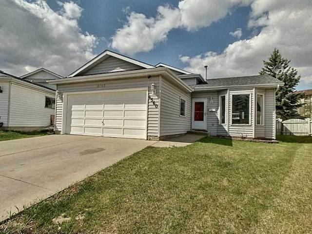 4560 30 Avenue, Edmonton, AB T6L 5G7 (#E4243236) :: Initia Real Estate
