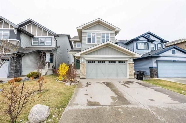 17939 78 Street, Edmonton, AB T5A 0K3 (#E4243269) :: Initia Real Estate