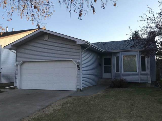 St. Albert, AB T8N 3Z6 :: The Good Real Estate Company