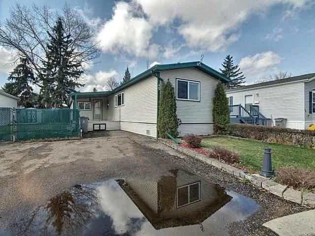 45 Willow Park Estates, Leduc, AB T9E 5R2 (#E4243274) :: Müve Team | RE/MAX Elite