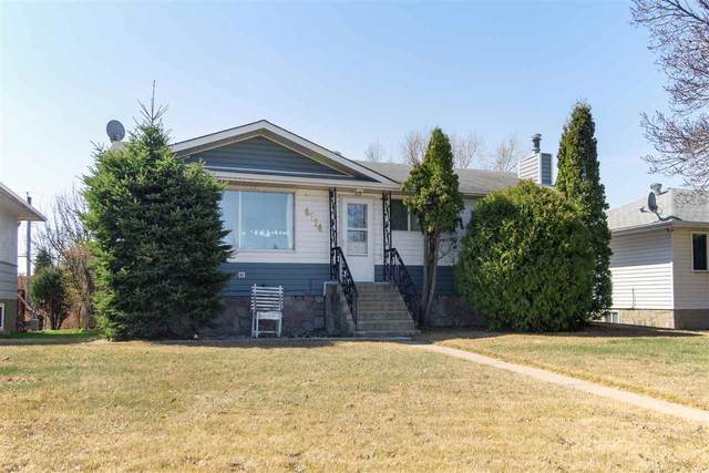 4724 46 Ave, Bonnyville Town, AB T9N 1N2 (#E4243275) :: The Good Real Estate Company