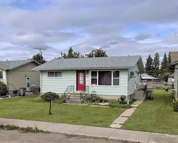 5018 52 Ave, Mundare, AB T0B 3H0 (#E4243278) :: Initia Real Estate