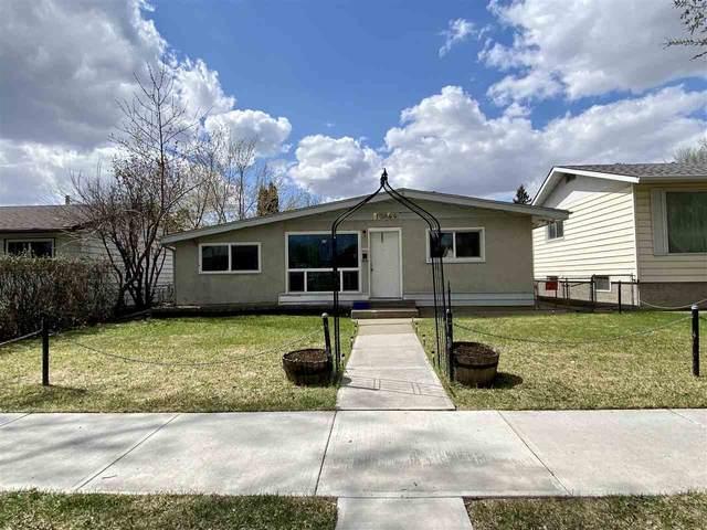 12844 103 Street, Edmonton, AB T5E 4M1 (#E4243281) :: Initia Real Estate