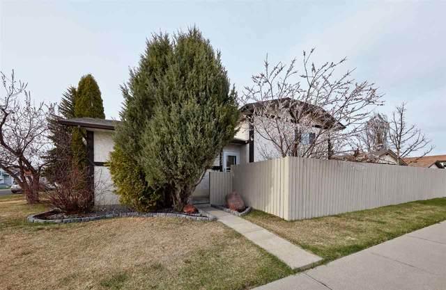 7303 189 Street, Edmonton, AB T5T 5G7 (#E4243283) :: Initia Real Estate