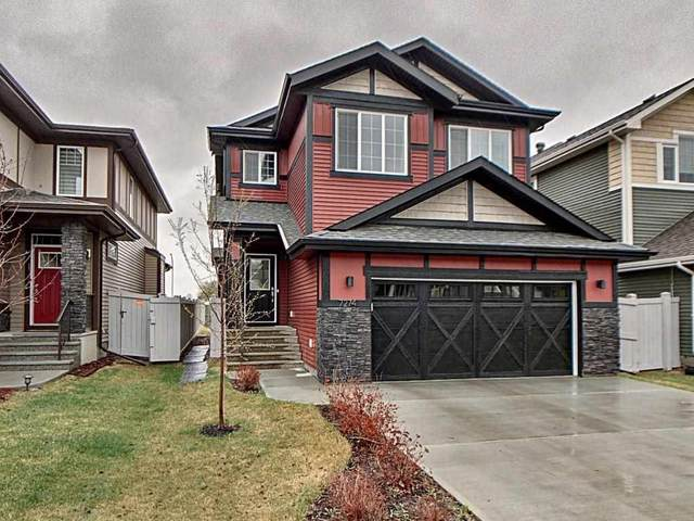 7274 Morgan Road, Edmonton, AB T5E 6V7 (#E4243294) :: Initia Real Estate