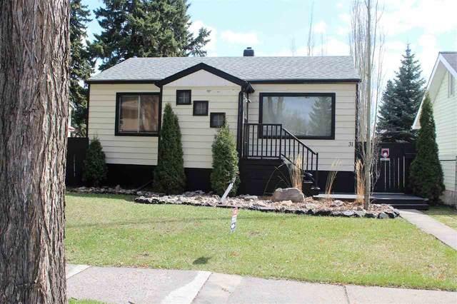 12831 122 Street, Edmonton, AB T5L 0E6 (#E4243295) :: Initia Real Estate