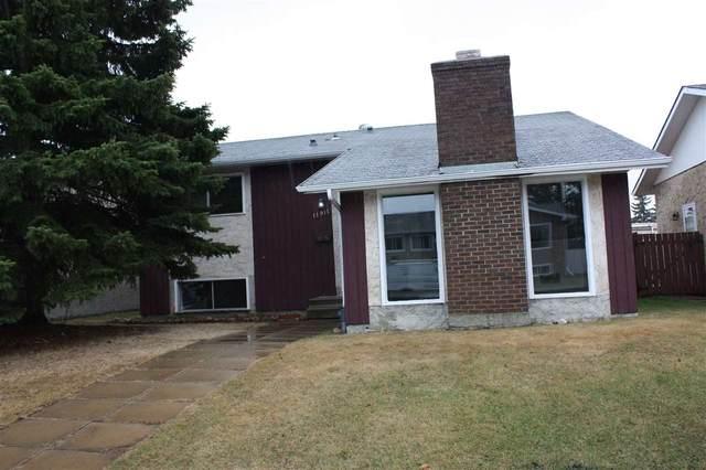 11911 152 B Avenue NW, Edmonton, AB T5X 1G3 (#E4243296) :: Initia Real Estate