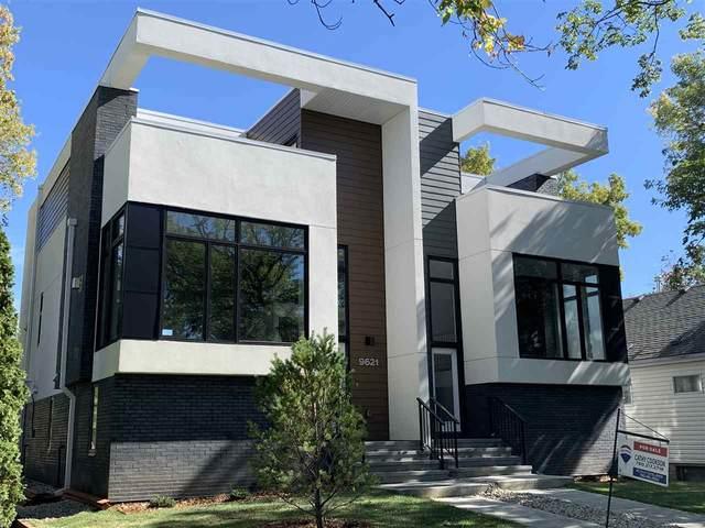 Edmonton, AB T5P 1W7 :: Initia Real Estate