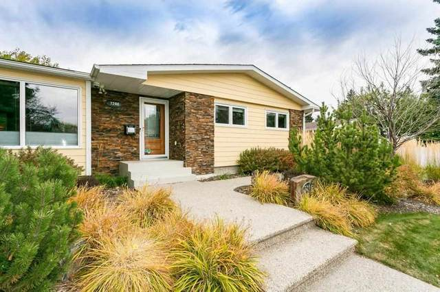 7208 84 Avenue, Edmonton, AB T6B 0H8 (#E4243320) :: The Good Real Estate Company