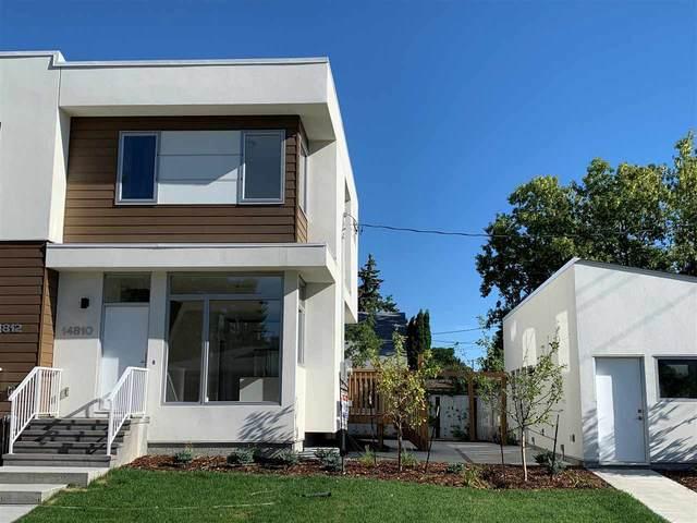 Edmonton, AB T5N 0H1 :: The Good Real Estate Company