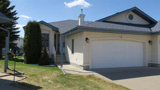 8 Highwood Green, Devon, AB T9G 1X6 (#E4243325) :: Initia Real Estate