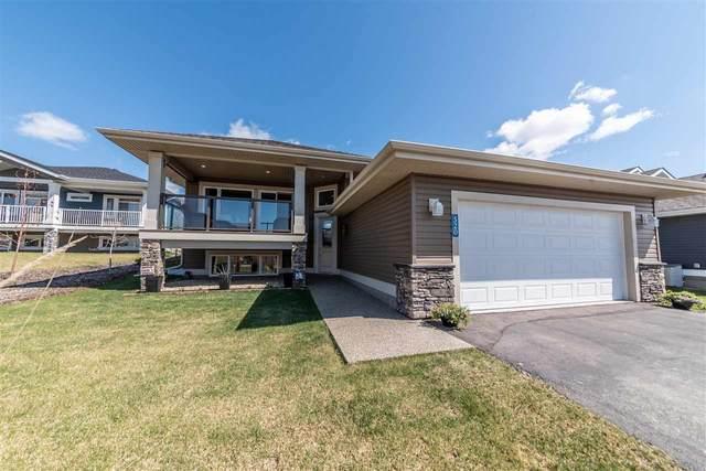 520 55101Ste Anne Trail, Rural Lac Ste. Anne County, AB T0E 1A1 (#E4243327) :: Initia Real Estate