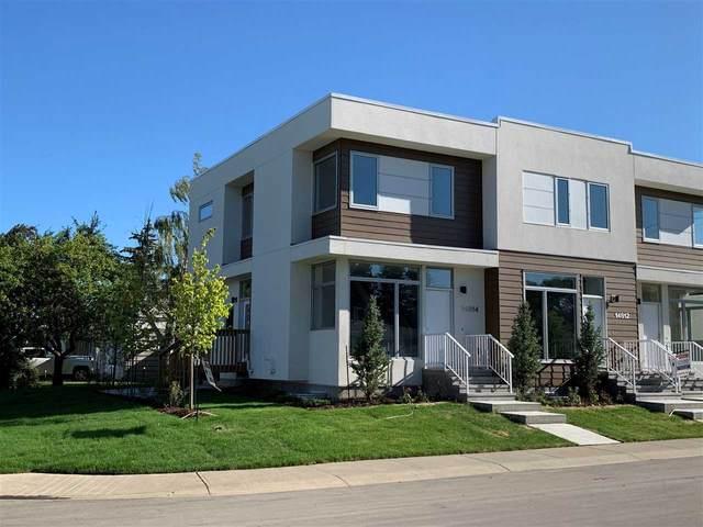 Edmonton, AB T5N 0H1 :: Initia Real Estate