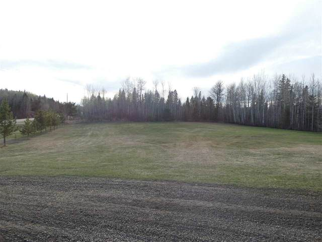 5314 Township 594 Road, Rural Barrhead County, AB T7N 1N3 (#E4243338) :: The Good Real Estate Company
