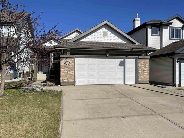 560 Glenwright Crescent, Edmonton, AB T5T 6K8 (#E4243339) :: Initia Real Estate