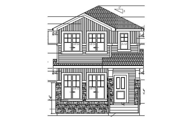 6436 175 Avenue NW, Edmonton, AB T5Y 4A8 (#E4243340) :: Initia Real Estate