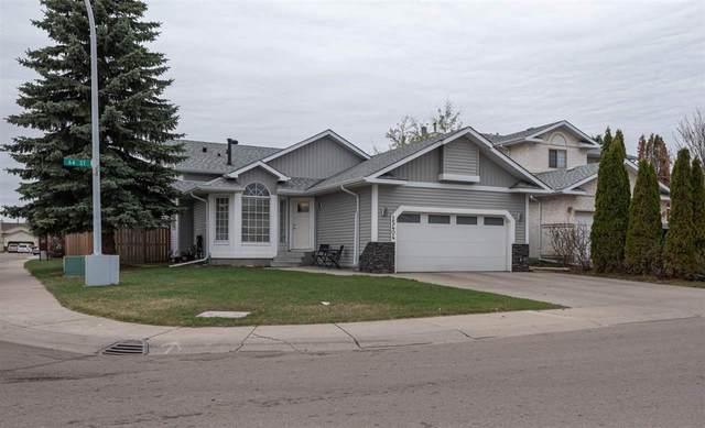 15404 64 Street, Edmonton, AB T5Y 2N7 (#E4243342) :: Müve Team | RE/MAX Elite