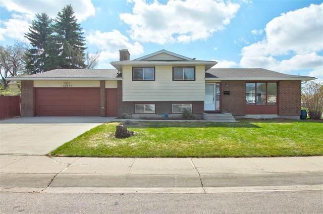 18639 68 Avenue, Edmonton, AB T5T 2M8 (#E4243376) :: Initia Real Estate