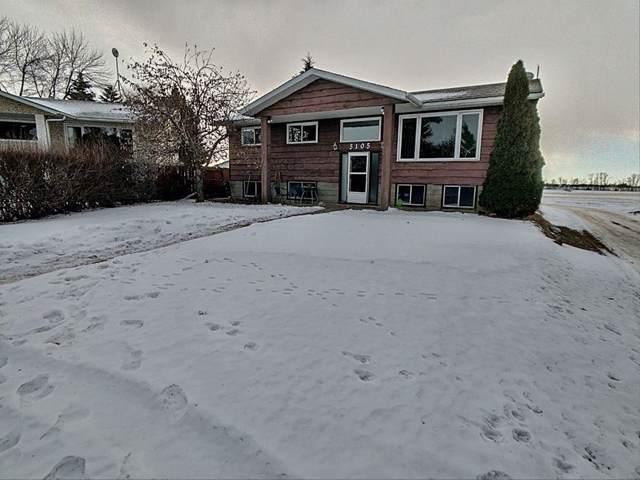 5105 47 Avenue, Legal, AB T0G 1L0 (#E4243386) :: Initia Real Estate