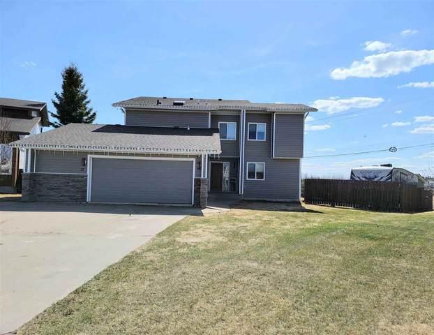 17 Miller Crescent, Cold Lake, AB T9M 1E9 (#E4243391) :: Initia Real Estate