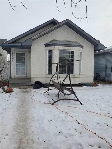8018 15A Avenue, Edmonton, AB T6K 4E3 (#E4243392) :: Initia Real Estate