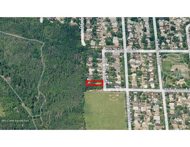 9205 96 Street, Edmonton, AB T6C 3Y5 (#E4243401) :: The Foundry Real Estate Company
