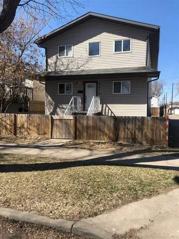 9614 106A Avenue, Edmonton, AB T5H 0T2 (#E4243403) :: Initia Real Estate