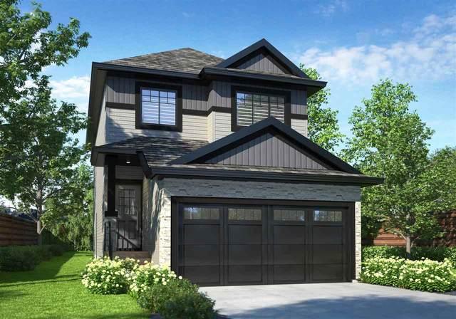 Edmonton, AB T6W 4W6 :: Initia Real Estate
