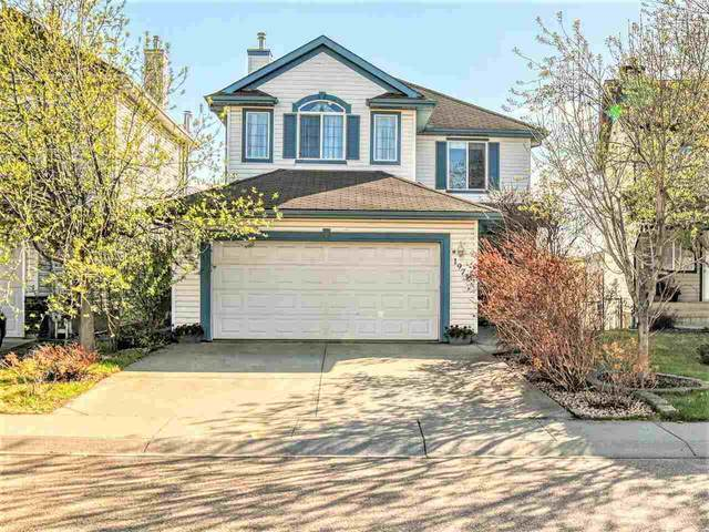 1971 Garnett Way, Edmonton, AB T5T 6T5 (#E4243423) :: Initia Real Estate