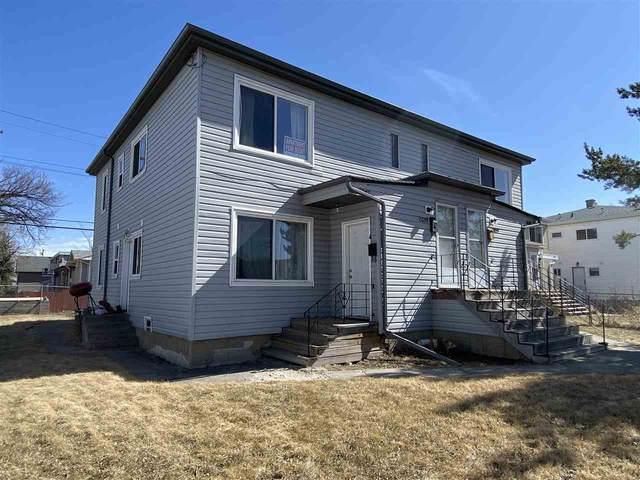 11031 96 Street, Edmonton, AB T5H 2K7 (#E4243439) :: Initia Real Estate