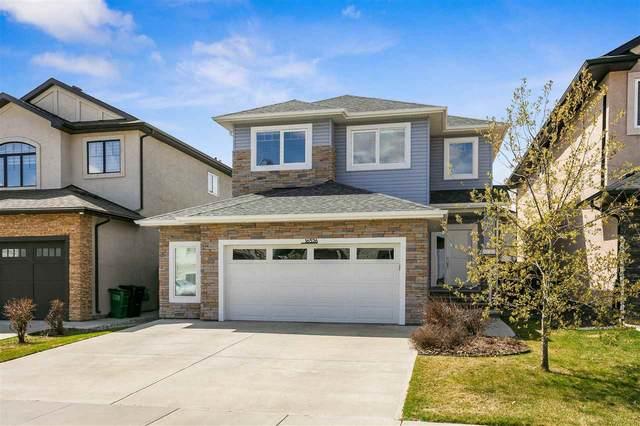 16526 130A Street, Edmonton, AB T6V 0E8 (#E4243446) :: Initia Real Estate