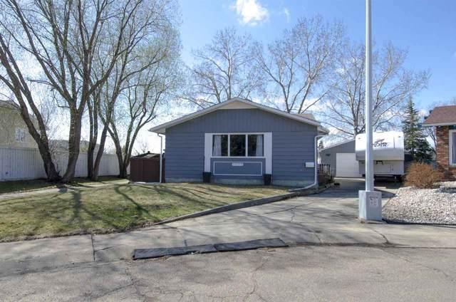 11723 144 Avenue, Edmonton, AB T5X 1M4 (#E4243450) :: Initia Real Estate