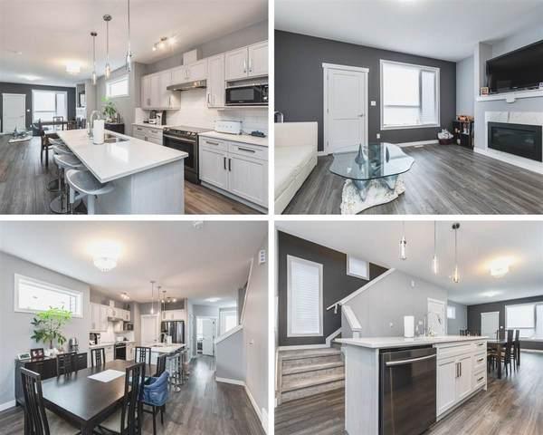 10416 153 Street, Edmonton, AB T5P 2C1 (#E4243457) :: Initia Real Estate