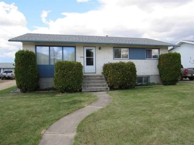 5120 45 Street, Barrhead, AB T7N 1J2 (#E4243460) :: Initia Real Estate
