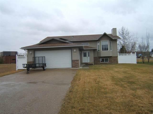 5601 45 Street, Smoky Lake Town, AB T0B 3C0 (#E4243463) :: Initia Real Estate