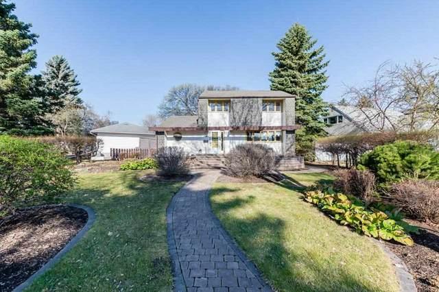 10804 136 Street, Edmonton, AB T5M 1L9 (#E4243473) :: Initia Real Estate