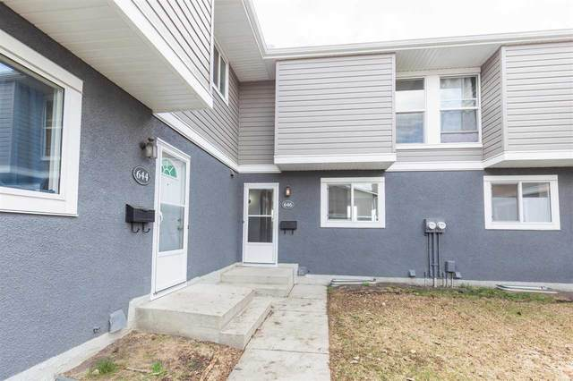 646 Lakewood Road N, Edmonton, AB T6K 3Y1 (#E4243480) :: Initia Real Estate