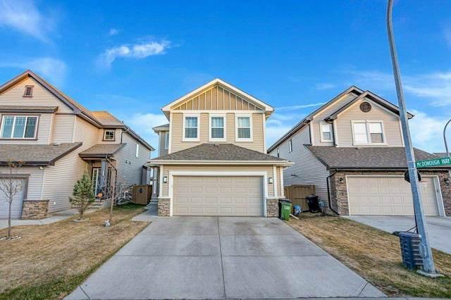 570 Mcdonough Way, Edmonton, AB T5Y 0P2 (#E4243492) :: Initia Real Estate