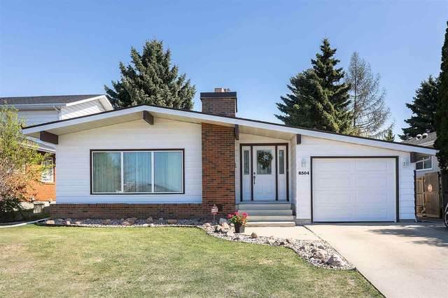 8504 10 Avenue, Edmonton, AB T6K 1X1 (#E4243493) :: Initia Real Estate