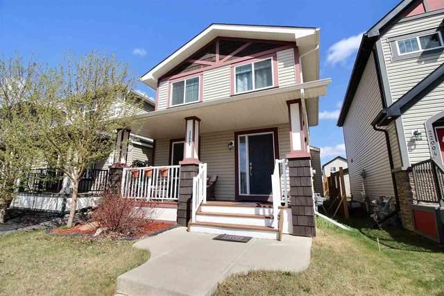 22008 98 Avenue, Edmonton, AB T5T 4M1 (#E4243506) :: Initia Real Estate