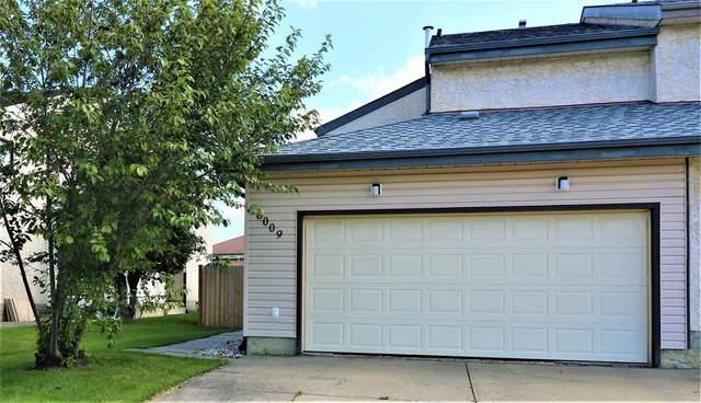 6009 173 Street, Edmonton, AB T6M 1E5 (#E4243512) :: Initia Real Estate