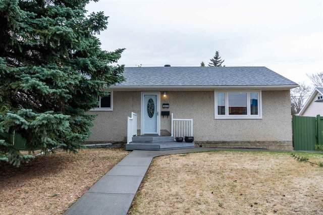 14332 92 Avenue, Edmonton, AB T5R 5B2 (#E4243514) :: Initia Real Estate