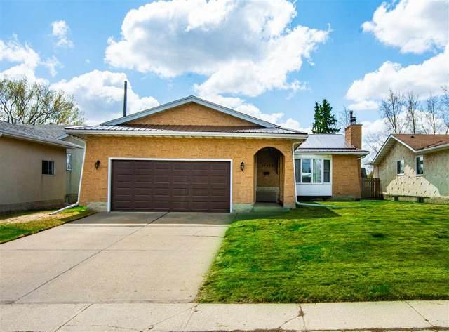 17939 80 Avenue, Edmonton, AB T5T 0S6 (#E4243519) :: Initia Real Estate