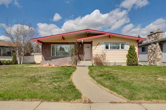 10832 38A Avenue, Edmonton, AB T6J 0L7 (#E4243534) :: Initia Real Estate