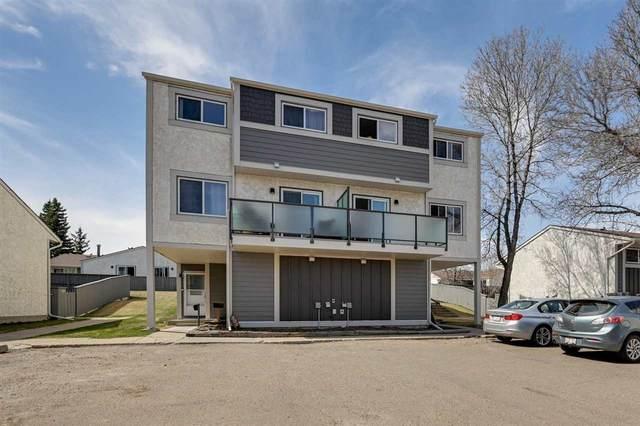 506 Willow Court, Edmonton, AB T5T 2K7 (#E4243540) :: Initia Real Estate